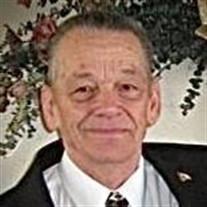 Darrel Claude Martinson