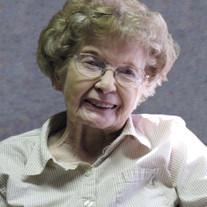 Lillian Grace Corning