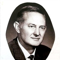 Mr.  Carl  Nelson  Wood