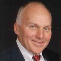 Dr. Stanley Paul DeFehr MD