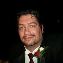 Daryl Lee Burke