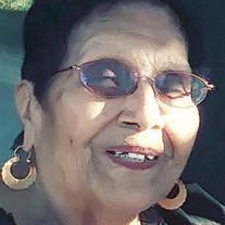 Rosemary Sotelo