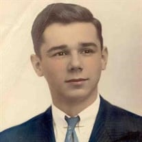 Earl Charles Tappenden