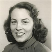Margaret Rae Blalock Rimer