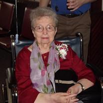 Dorothy Kowalewski