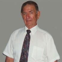 Rev. Donnie  Franklin Miller
