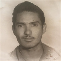 Mr.  Francisco  Orquiz  Miranda