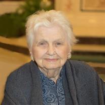 Clarice Geraldine Malphurs Windham
