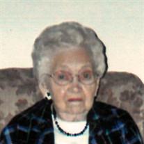Hazel Marie Winn