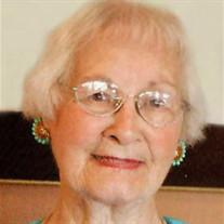 Martha E. Hanley