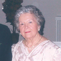 Florence Ward McGee