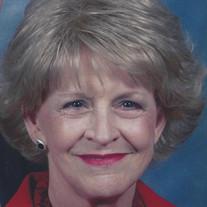 """Patricia """"Pat""""  S.  Price"""