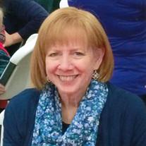 Mary Ann Harper Rogers