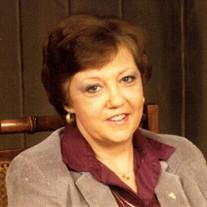 Diana May Alton