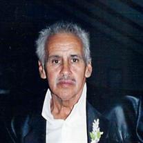 Manuel Marroquin