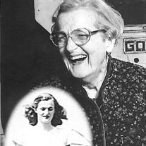 Rita Margaret Relph
