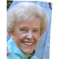 Mary K. Hill