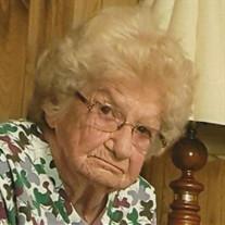 Verna Faye Tackett