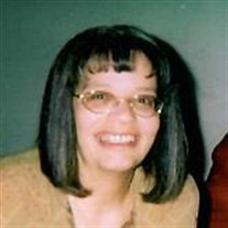 Wanda LaVerne Helms