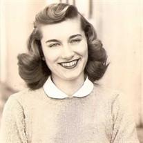 Margaret  Joan Epperson