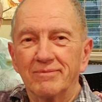Frederick Thomas KIRCHNER