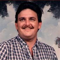 Omer Landrum Dodson Jr.