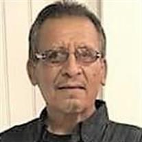 "Johnny Dave Hidalgo Jr.  ""Pelon"""