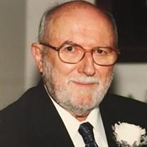 John Lewis Jarman