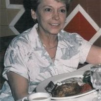 Delores Lee Frith