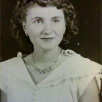 Claudette Abbott Brizendine