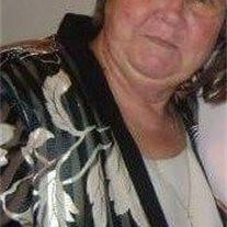 Ethel Faye Bailey Gill