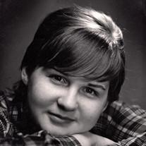 Rosemary J. Eckley