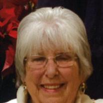 Mrs. Carolyn Chapman Landrum