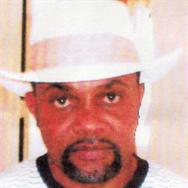 Cardell Alfonso Moore Sr.