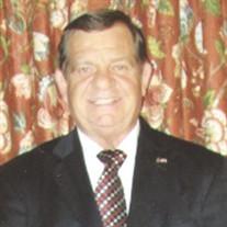 Bruce Calvin Moore
