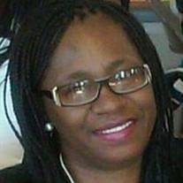 Ms. Patricia Ann Bowie