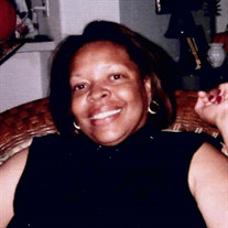 Jacquelyn Marie Martin
