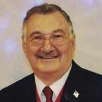 Roger Lind