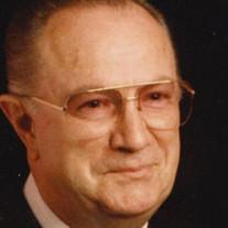 Bennie E. Shope