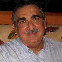 Richard J. Russo