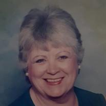 Margie Burdette Taylor