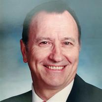 Herbert M. Evans