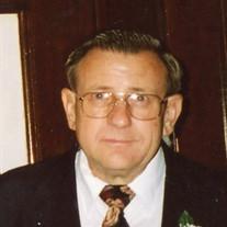 Joe Clifton Bailey
