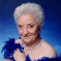 Ida Loraine Morris