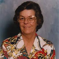 Peggy Jennet Machlan