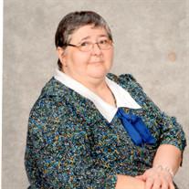 """Ms. Nancy """"Sue"""" Hatfield"""