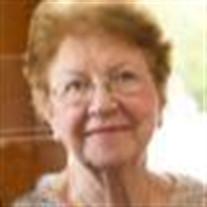 Marion A. Fischbach