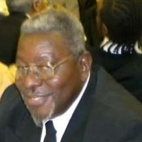 Mr.  Harrie Lee Davis