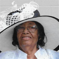 Louise Julius Allen