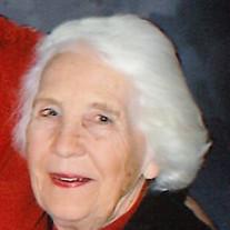 Doris Harding Adams